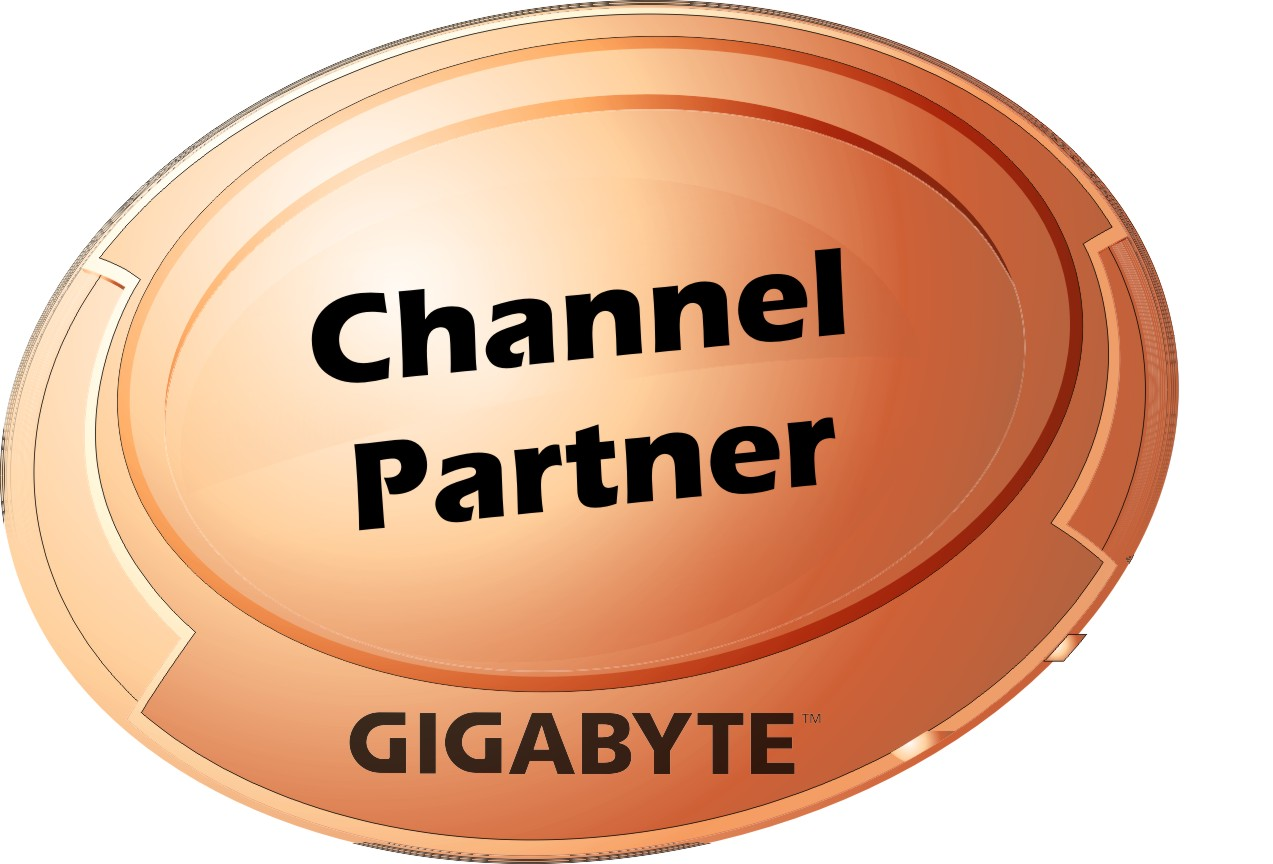 Gigabyte Channel Partner