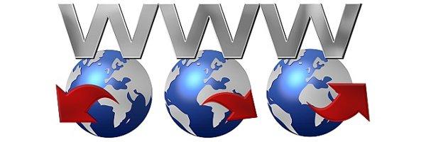 Service Webseiten